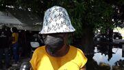 Haiti: Migrants deported from US return to Port-au-Prince