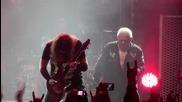 Udo - Sofia2014-metal Heart