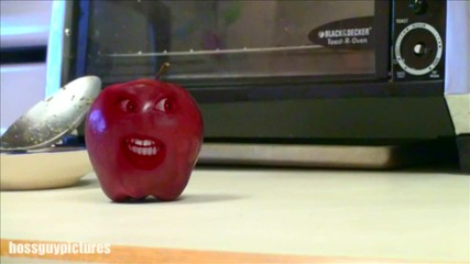 The Annoying Orange - The Younger Years