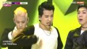 862.0614-1 Be.a - Magical, [mbc Music] Show Champion E232 (140617)
