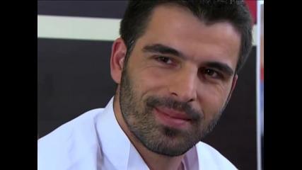 Мъжът от Адана (adanali) - 63-ти епизод (бг субтитри)