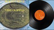 Mike Oldfield ☀️ Hergest ridge part Ii from the album ☀️_hergest ridge_1974