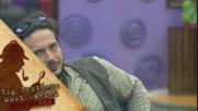 Кирил обяснява колко е умен - Big Brother: Most Wanted