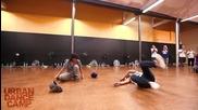 Urban Dance Camp - Страхотен танц