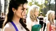 The Vampire Diaries * Damon and Elena - Dance