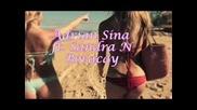 Adrian Sina feat. Sandra N - Boracay (dj Mitio Vers.)
