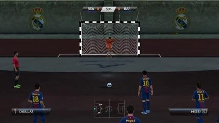 Fifa Street за Pc ( mod ) Как да го инсталирате ! + Gameplay