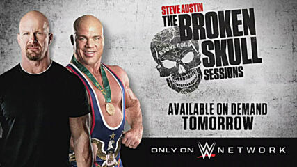 "Which Superstar does Kurt Angle peg as the ""greatest?"": Broken Skull Sessions extra"