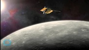 Space Probe to Crash on Mercury