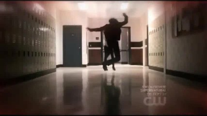 The Vampire Diaries Season 2 Opening Intro