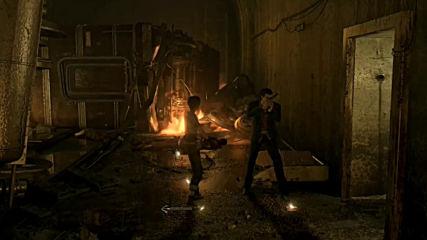 Resident Evil 0 - част 3