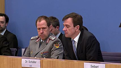 Germany: Govt. calls Russia's recognition of Donbass passports 'unacceptable'