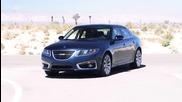 Saab 9 - 5 2011 - First Test - Motor Trend Hq