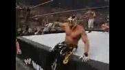 WWE - Royal Rumbel 2003