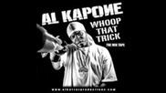 Al Kapone Da - N-I-DOUBLE-G-A