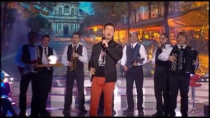 Mlan Dincic Dinca - Da se isplacem (Grand Parada 30.12.2014)
