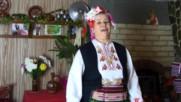 """Орк. """"тунджански звуци"""" и Гинка Славова - """"булята дума зълвата"""""""