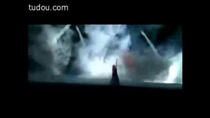 Jordin Sparks - Battlefield Bgsubs