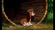 Fox and the Hound * Best of Friends * Walt Disney (1981) Лисицата и Хрътката - Най-добри приятели