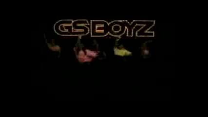 Gsboys - do tha stanky legg