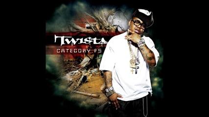 Twista - Hustlaz (prod. by Kanye West)