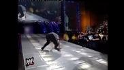 Wwe Wwf - The Rock Vs Shane Mcmahon Steel Cage Match - Wwf titel match part 2