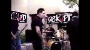 Papa Roach Live