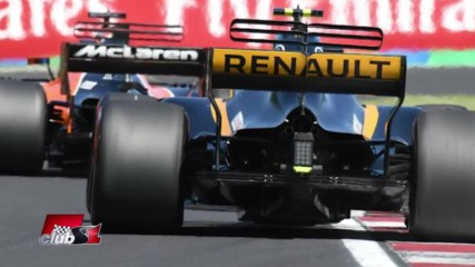 Подходяща ли е новата задвижваща система за McLaren?