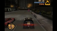 Grand Theft Auto (gta) 3: Мисия 13 - Turismo
