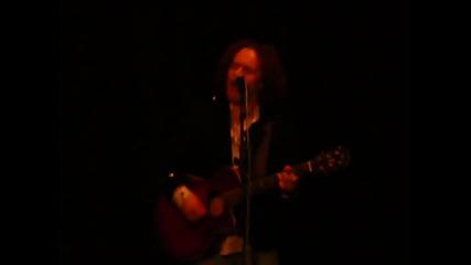 Danny Cavanagh 28.03.09 Sofia forgotten hopes