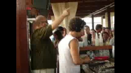 Josh Wink Cacao Beach 23.07.2005 4