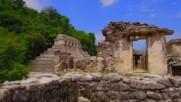 Паленке - едно голямо предизвикателство за археолозите (''Без багаж'', еп.157)