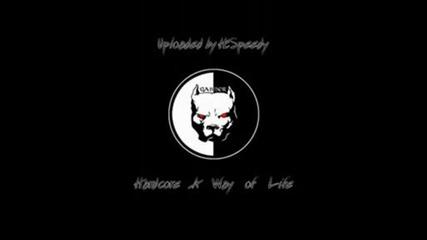 Dione - Fucking Sacrilege (srb Remix)