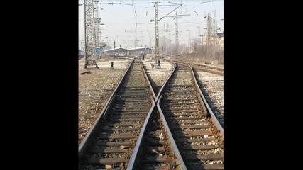 223 тонен влак сгази двама влюбени