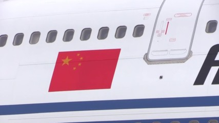 Russia: Li Keqiang arrives in St. Petersburg for Medvedev meeting