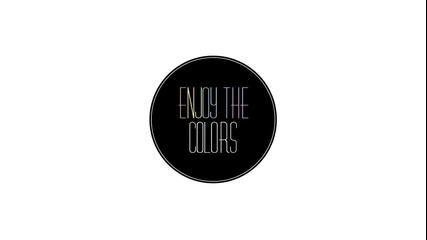 Наслади се на цветовете - Епизод 10