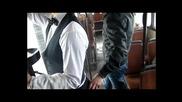 Ненормалници в градския транспорт