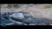 Iggy Azalea Has 15 Words of Dialogue in Furious 7