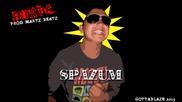 Bunta - Spazum/demo 3 (prod. by Martz Beatz)