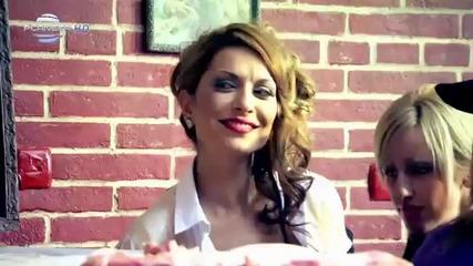 Boni - Znaesh Kak (official Hd Video) 2011