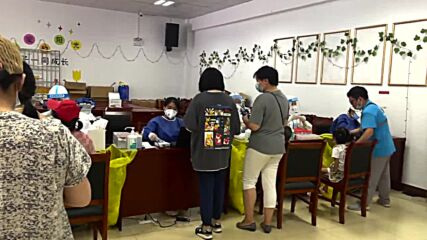 China: Wuhan begins city-wide testing campaign as COVID cases rise
