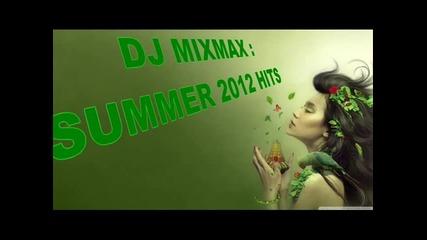 new_summer_hits 2012