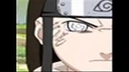 Neji Ot Naruto