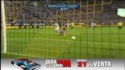 Велик Галактико! Борусия Дортмунд - Реал Мадрид 0:5 Гранеро