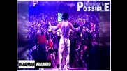 Jeff Hardy - Mission: Possible [mv] [2oo8]