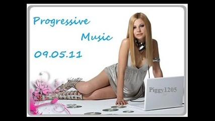 Progressive House Music 2011