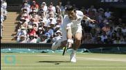 Defending Champion Novak Djokovic Reaches 4th Wimbledon Final