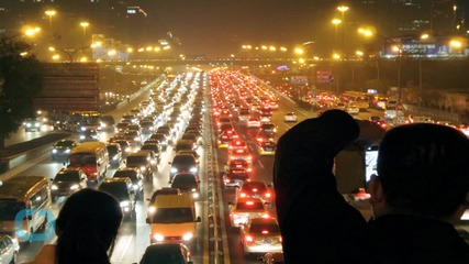 Why Living on a Main Road Could Be Making You Fatter