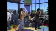 Could You Be Loved - Ziggy, Damian, Ky - Mani and Stephen Marley