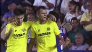 Мач на седмицата : Барселона - Виляреал